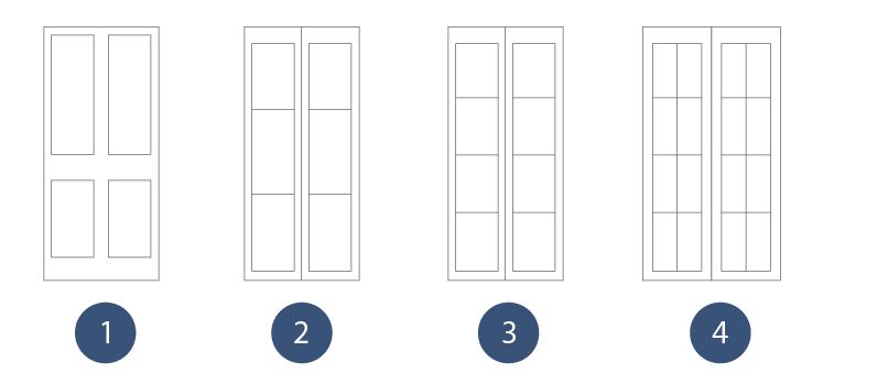 Door Shapes  sc 1 st  The Sash Window Company & Door Shapes « pezcame.com